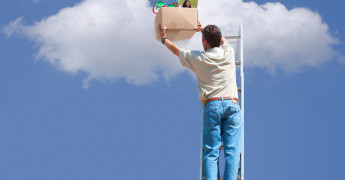 Personal data cloud, upload