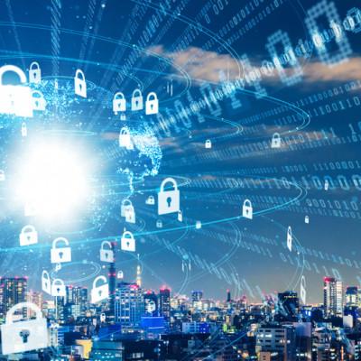 Globe, Privacy, Data Transfer, Security, Digital