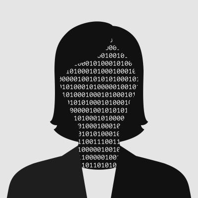Digital image, personal data, anonymity
