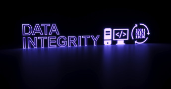 Data integrity, governance