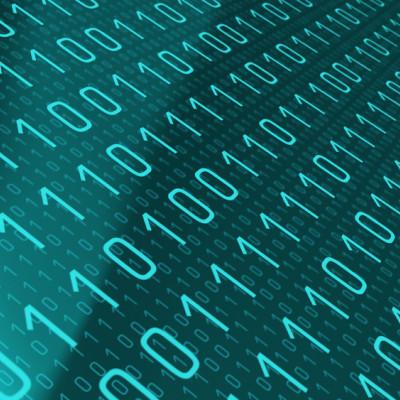 Binary, digital, metadata