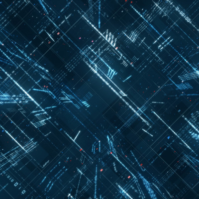 Big Data, Digital