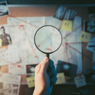 Police database, PNC, investigation, criminal offence