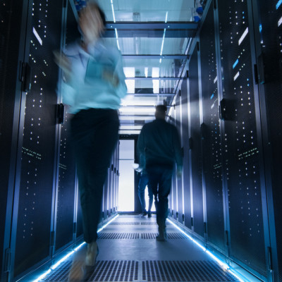 Data Centre, IT