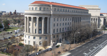 Federal Trade Commission (FTC), Washington, DC