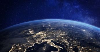 Globe, Data Transfer EU