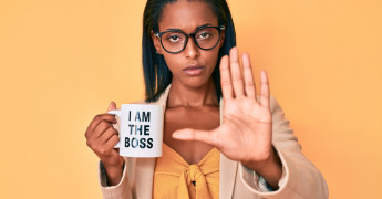 I am the boss, in control, Personal Information Management Systems