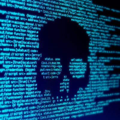 Ransomware, cyberattack, hacking