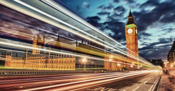 Westminster, UK Government, Data Transfer