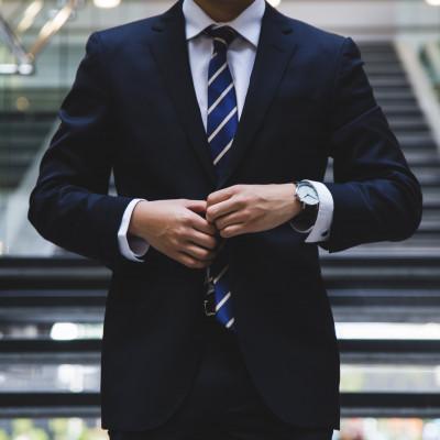 Professional, CISO, DPO, Businessman