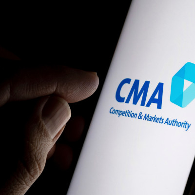Competition and Markets Authority CMA