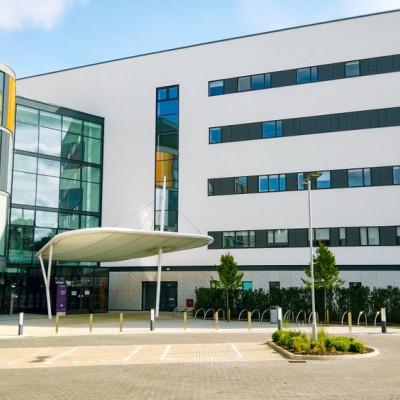 Edinburgh Royal Infirmary, NHS Lothian