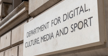Digital, Culture, Media and Sport, DCMS
