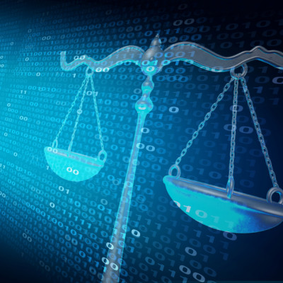 Digital services legislation, regulation