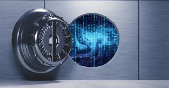 Data Trust, data stewardship, trustworthy data sharing, vault