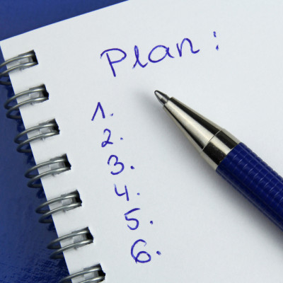 Action plan, strategy