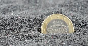 Ireland, Euro coin