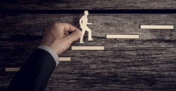 Career progression, professional development
