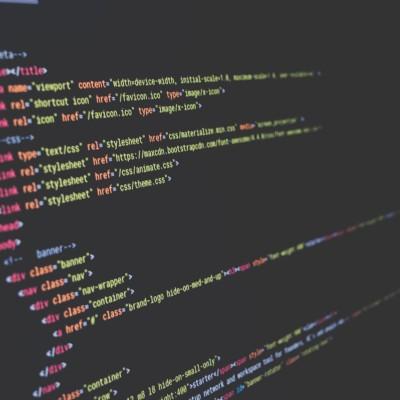HTML code, Computer code, data