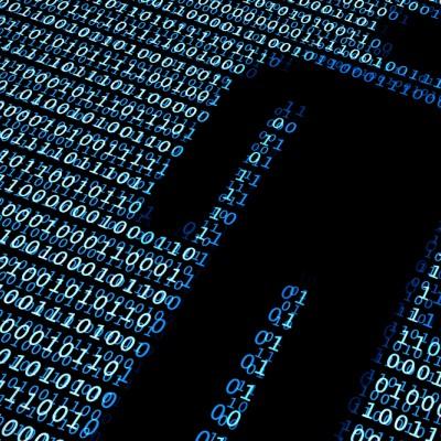 Digital identity, binary