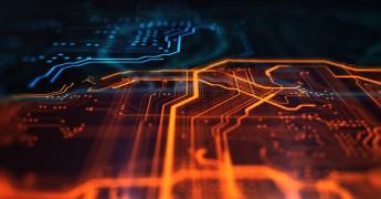 AI, Artificial Intelligence, Computer circuit board
