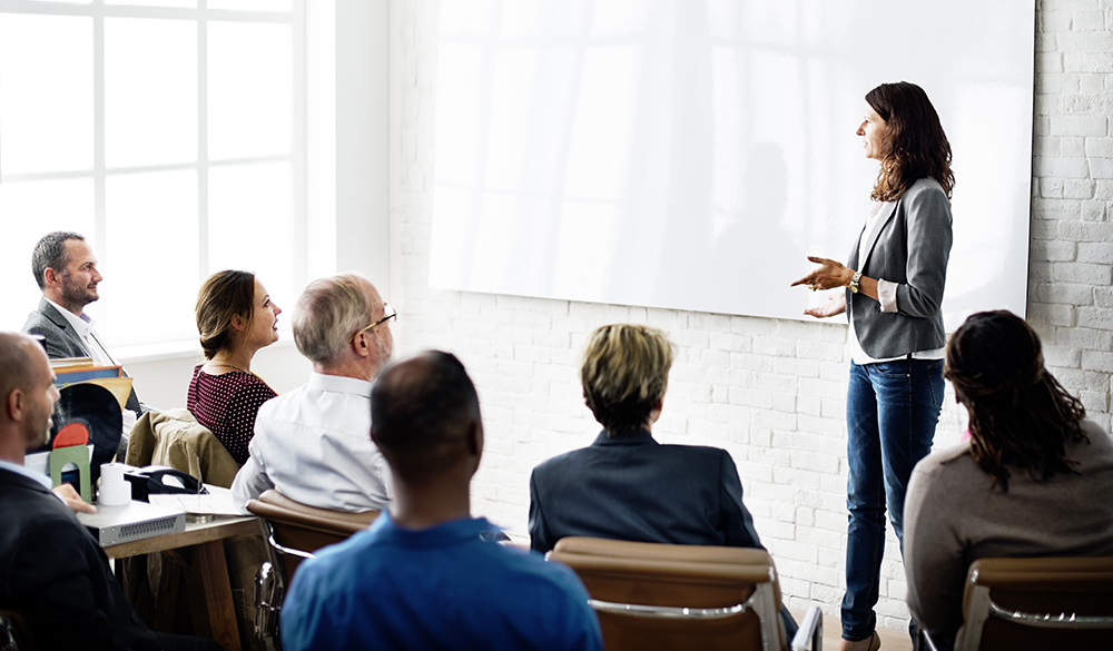 How To Train Your Staff On The GDPR