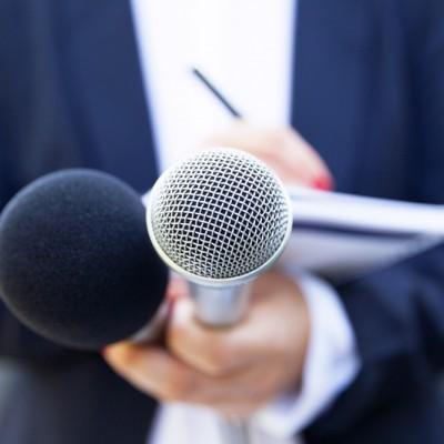 Journalist, news reporter
