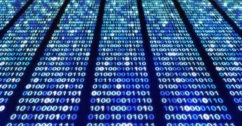 Data Transfer, binary numbers, digital