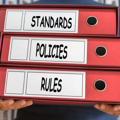 Privacy management, policies, proceedures