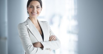 Business woman, DPO, leader