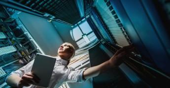 IT Data Centre, Privacy technology,