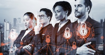 GDPR business implications, padlock, privacy, data protection officers