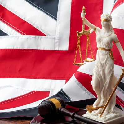 UK Courts, legal