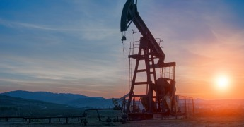 Data is the new oil drilling