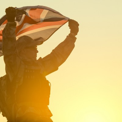 UK Special Forces soldiers, MoD