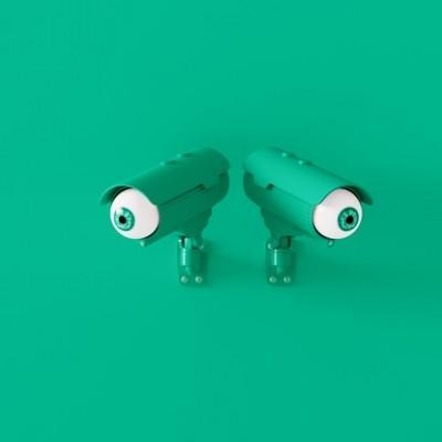Tracking and surveillance, CCTV