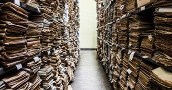 Physical archives, records, information access, files, FOI,