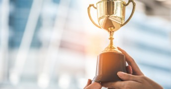 Award, winner, cup