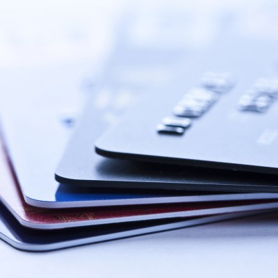 Credit cards, loans