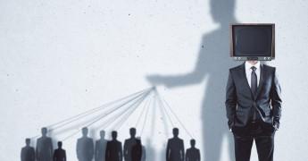 Manipulation, nudge, influence, convince