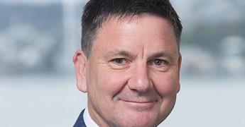 John Edwards, Information Commissioner