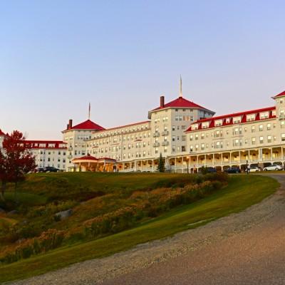 Bretton Woods monetary conference 1944 -  New Hampshire, USA
