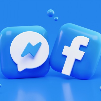 Facebook, messenger