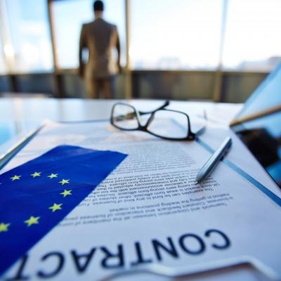 EU Standard Contractual Clause, SCC