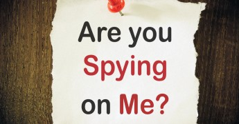 Are you spying on me
