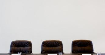 executive boardroom, governance report